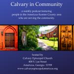 Calvary in Community